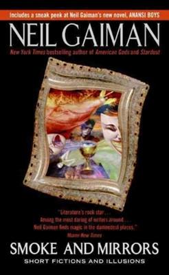 Smoke and Mirrors Neil Gaiman 9780380789023