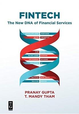 Fintech T. Mandy Tham, Pranay Gupta 9781547417087