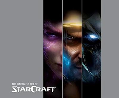 The Cinematic Art of Starcraft Robert Brooks 9781789091908