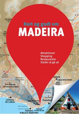 Kort og godt om Madeira Diverse forfattere 9788740050646