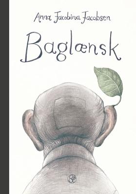 Baglænsk Anna Jacobina Jacobsen 9788771514988