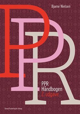 PPR-Håndbogen Bjarne Nielsen 9788771586770