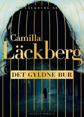 Det gyldne bur Camilla Läckberg 9788772008134