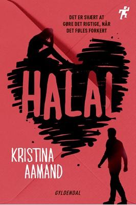 Halal Kristina Aamand 9788702269406