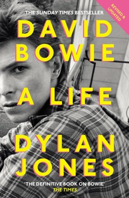 David Bowie Dylan Jones 9781786090430