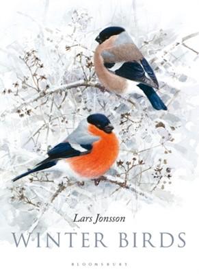 Winter Birds Lars Jonsson 9781472962010
