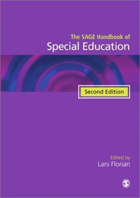 The SAGE Handbook of Special Education  9781446210536