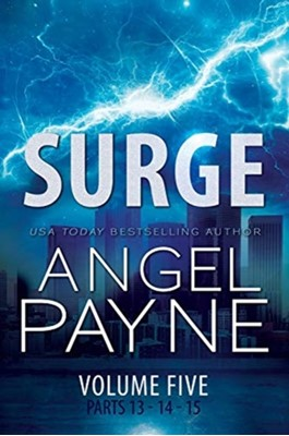 Surge Angel Payne 9781947222496