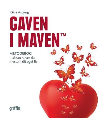 Gaven i maven™ Metodebog Gina Asbjerg 9788793500389