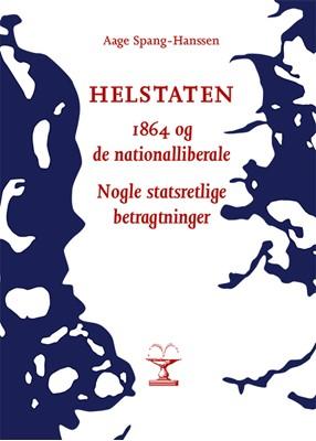Helstaten Aage Spang-Hanssen 9788776955656