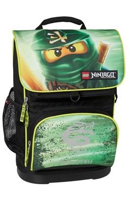 229bb057f93 Køb LEGO Ninjago Lloyd Optimo skoletasken til en god pris her!