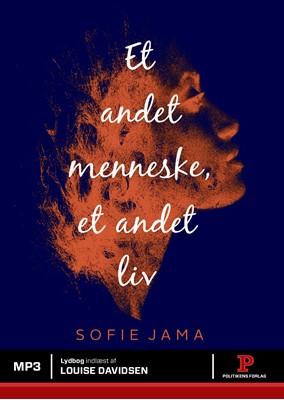 Et andet menneske, et andet liv Sofie Jama 9788740053760