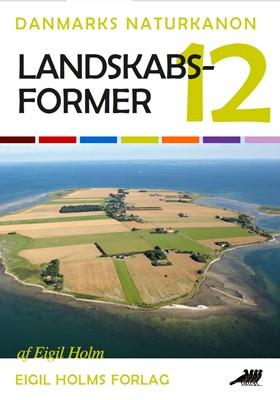 Landskabsformer Eigil Holm 9788789446622