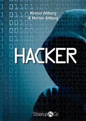 Hacker Morten Ahlburg, Kirsten Ahlburg 9788793646568