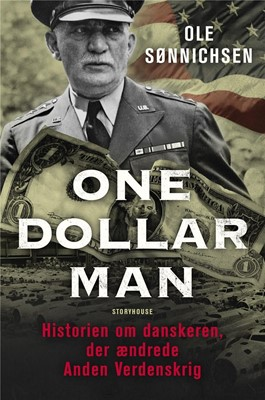 One Dollar Man Ole Sønnichsen 9788711567845