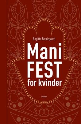 ManiFEST for kvinder Birgitte Baadegaard 9788793338814