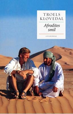 Afrodites smil Troels Kløvedal 9788702193367