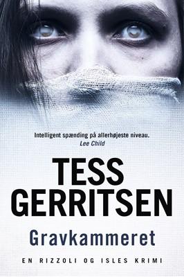 Gravkammeret Tess Gerritsen 9788742600429