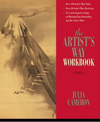 The Artist's Way Workbook Julia Cameron 9780285637931