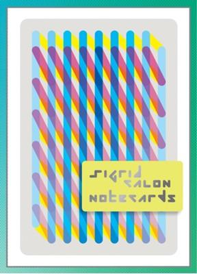 Sigrid Calon Notecards Sigrid Calon 9781616894177