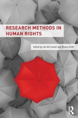 Research Methods in Human Rights  9781138943247