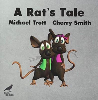 A Rat's Tale Michael Trott 9786197458176