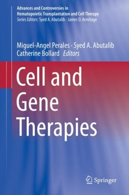 Cell and Gene Therapies  9783319543673