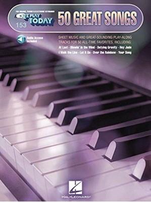 E-Z Play Today Volume 153 Hal Leonard Publishing Corporation 9781495008832