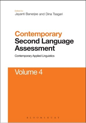 Contemporary Second Language Assessment  9781350096943