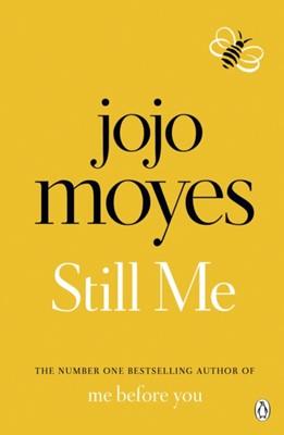 Still Me Jojo Moyes 9781405924221