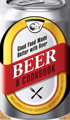 Beer - A Cookbook Adams Media 9781440533709