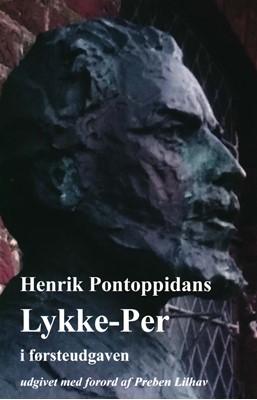 Henrik Pontoppidans Lykke-Per Henrik Pontoppidan 9788790831431