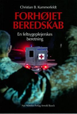 Forhøjet beredskab Christian B. Kummerfeldt, Christian Buonaventsen Kummerfeldt 9788717043176