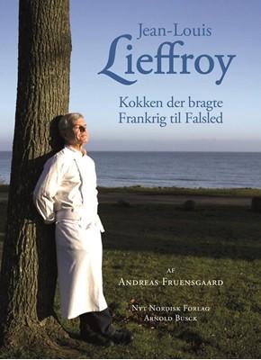 Jean-Louis Lieffroy Andreas Fruensgaard 9788717045231