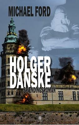 Holger Danske Michael Ford 9788793664395