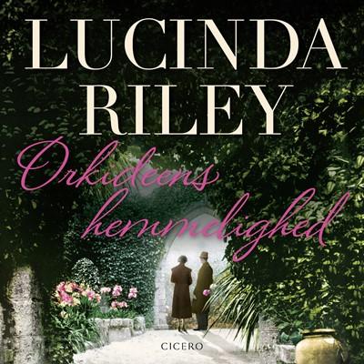 Orkideens hemmelighed Lucinda Riley 9788763862479