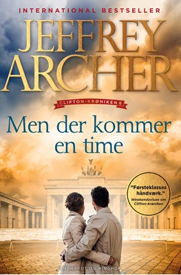 Men der kommer en time Jeffrey Archer 9788711912317