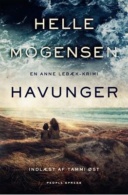 Havunger Helle Mogensen 9788770362429