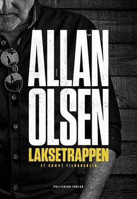 Laksetrappen Allan Olsen 9788740052565