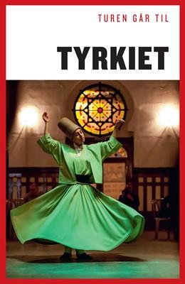 Turen går til Tyrkiet Malene Fenger-Grøndahl, Carsten Fenger-Grøndahl 9788740013184