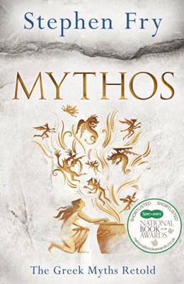Mythos Stephen Fry 9780718188726
