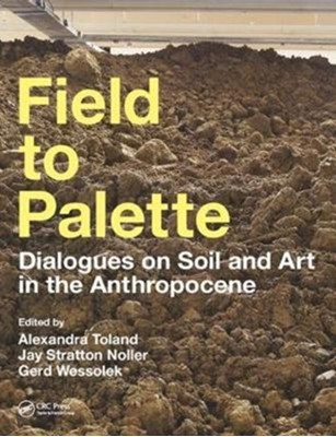 Field to Palette  9781138297456