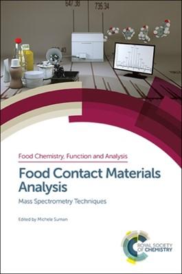 Food Contact Materials Analysis  9781788011242