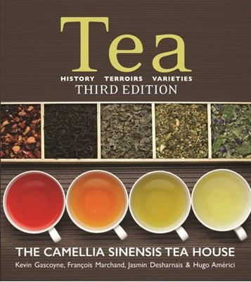 Tea Francois Marchand, Kevin Gascoyne, Jasmin Desharnais, Hugo Americi 9780228100270