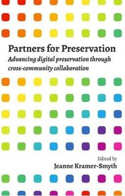 Partners for Preservation Jeanne Kramer-Smyth 9781783303472