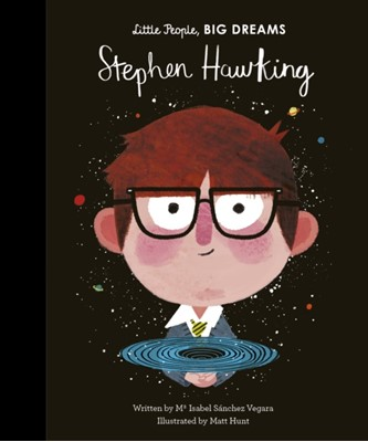 Stephen Hawking Isabel Sanchez Vegara, Maria Isabel Sanchez Vegara 9781786037329
