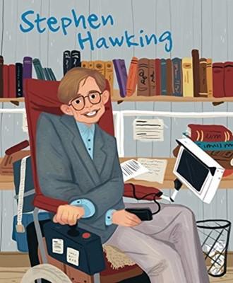 Stephen Hawking  9788854413627