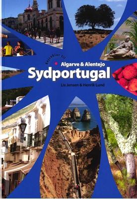 Rejseklar til Sydportugal - Algarve & Alentejo Henrik Lund, Lis Jensen 9788799607372