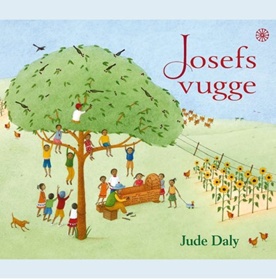 Josefs vugge Jude Daly 9788789213941