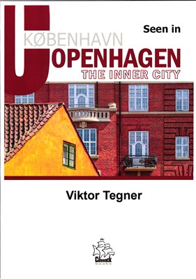 Seen in Copenhagen Viktor Tegner 9788797054161